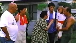 PINOY KLASIK COMEDY: Enteng and the Shaolin Kid