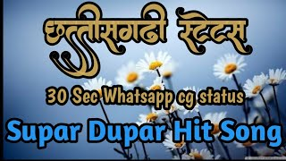 Mai Tola  || cg status || 30 sec whatsapp status || best of hit song status || Jani Janghel Creation