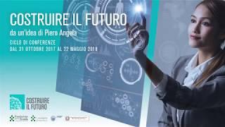 Costruire il Futuro | La società tecnologica