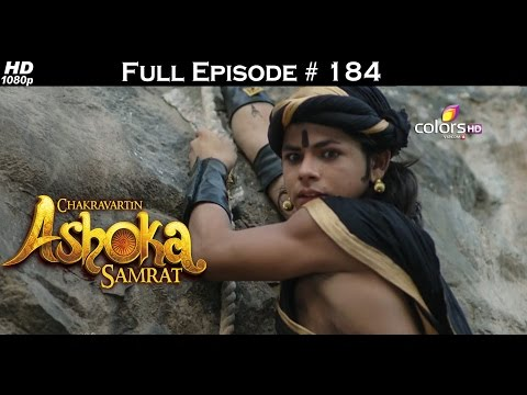 Chakravartin Ashoka Samrat - 13th October 2015 - चक्रवतीन अशोक सम्राट - Full Episode(HD)