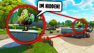 Top 5 Things NOOBS DO IN FORTNITE BATTLE ROYALE!