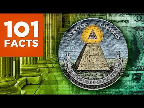 watch 101 Facts About Conspiracy Theories