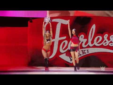 Xxx Mp4 WWE 720pHD 31 5 15 Nikki Bella Vs Summer Rae 3gp Sex