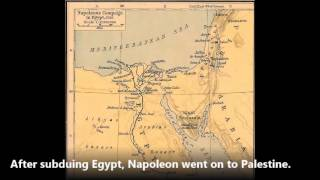Napoleon was the First Zionist Version - 2