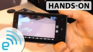 Nokia Smart Camera app for the Lumia 925 hands-on | Engadget