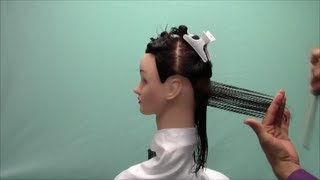 APRENDA A CORTAR CABELLO FACIL- LEARN HOW TO CUT HAIR EASILY VIDEO 1