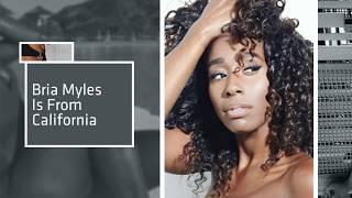 Popular Models On Instagram Bria Myles part 11