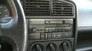 The strange things you hear on AM radio!