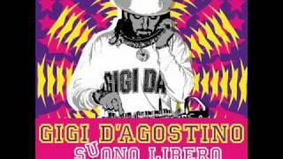 Gigi D'Agostino - Pioggia e Sole ( Suono Libero )