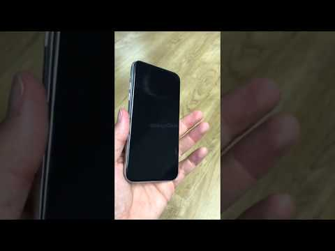 Exclusive First iPhone 8 Dummy Hands on Video