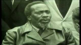 Jamhuri Day Special: Jomo Kenyatta Speeches Highlights