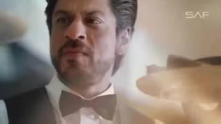 Khwahishon Ki Dua RAEES VIDEO SONG Shah Rukh Khan, Mahira Khan   YouTube