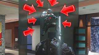 FUNNY MIKE MYERS! (Black Ops 3 Funny Moments)