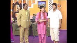 New Full Pakistani Punjabi Stage Drama 2014