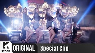 [Special Clip] Girl's Day(걸스데이)_ I'll be yours