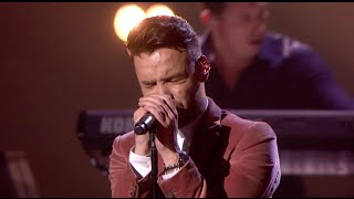 One Direction Get Emotional During FINAL Performance (X-FACTOR FINALE) | Hollywire