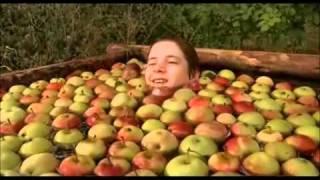 Scena sa jabukama