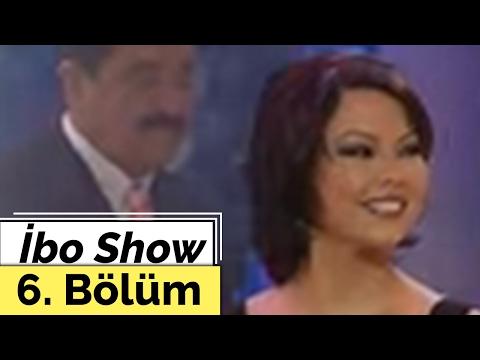 İbo Show 6. Bölüm Konuk Ebru Gündeş 2005