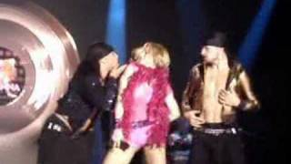 05. Madonna - Everybody & Jump [Live at G-A-Y Club in London]