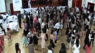 Grup SILANIN SESI - Oyun havasi - Dügün yozgat / FRANSA