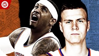 What If The New York Knicks Could Draft?