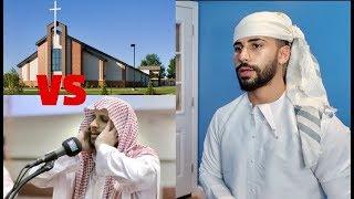 MUSLIM REACTS TO CHRISTIAN AZAN VS MUSLIM AZAN!! **EMOTIONAL**
