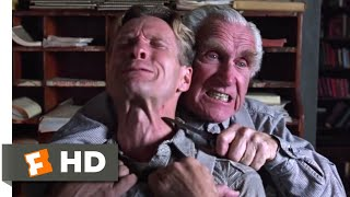 The Shawshank Redemption (1994) - Institutionalized Scene (4/10) | Movieclips