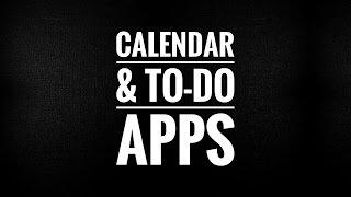 【毛团】推荐|日历&To-do App