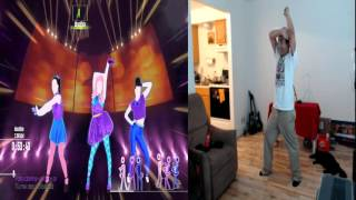 Mas Homosexual imposible Just Dance 2016 - Junto a Ti from Disney's