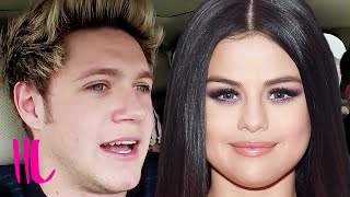 Niall Horan Confesses He Wants To Marry Selena Gomez - VIDEO