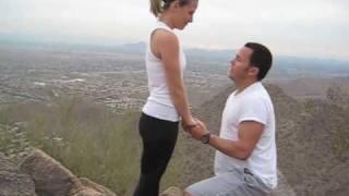 Best Engagement Ever - Rondi Engaged