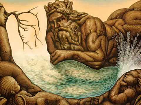 La Sirenita otro final para el cuento de Andersen por Elvio .E. Gandolfo