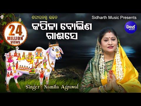 Xxx Mp4 KAPILA BOLINA GAI SE କପିଳା ବୋଲିଣ ଗାଈ ସେ Emotional Bhajan By Namita Agrawal 3gp Sex