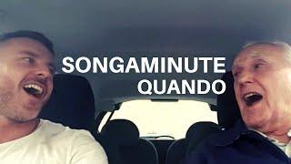 Quando Quando Quando - Teddy Mac - The Songaminute Man