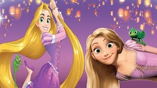 Rapunzel Facts - Top 10 Facts About Rapunzel