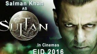 Sultan Teaser 2 | Introducing Aarfa, Salman Khan,Anushka Sharma | EID 2016...
