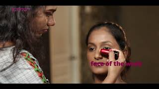 Face of the Week - Aiswarya - Nov 18 - Promo