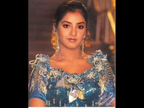 Divya Bharti Special Tribute