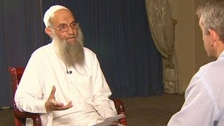 Zawahiri brother offers peace plan
