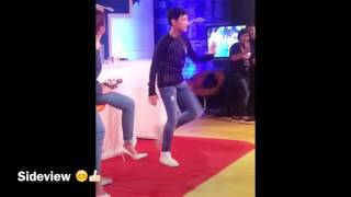 SLAVE TO THE RHYTHM- Darren on AsapChillout (02-21-2016)