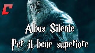 Albus Silente - Per il bene superiore