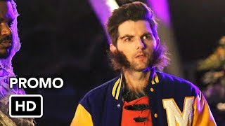 """Ghosted 1x08 Promo """"Haunted Hayride"""" (HD)"""