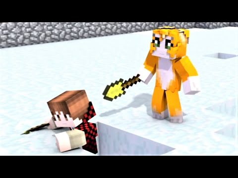 Minecraft Song Battle ft. Stampy Ssundee Yogscast Captainsparklez Bajancanadian and Sky