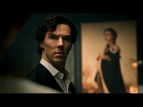 Xxx Mp4 Sherlock Series 3 Launch Trailer BBC One 3gp Sex