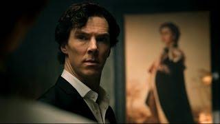 Sherlock: Series 3 Launch Trailer - BBC One