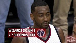 The Drama That Sends Wizards-Celtics To Game 7 | ESPN Video