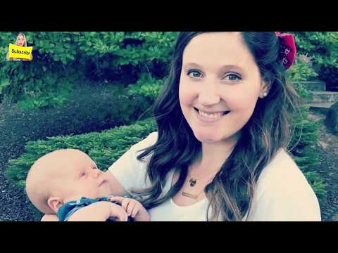 Just Months After Having A Baby Tori Roloff Has Opened Up About News Even She Never Expected