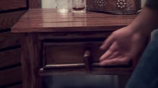 Adham Nabulsi - Naskha Mennik (Music Video) - ادهم نابلسي - فيديو كليب  نسخة منك