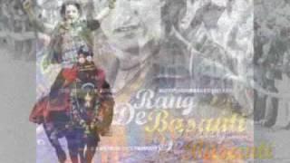 Rang De Basanti- Paathshala[Naresh Iyer & Mohamed Aslam]