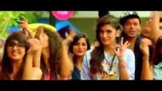 Chal wahan jaate hain FULL VIDEO SONG /Arijit singh/ Kiriti sanon- T series